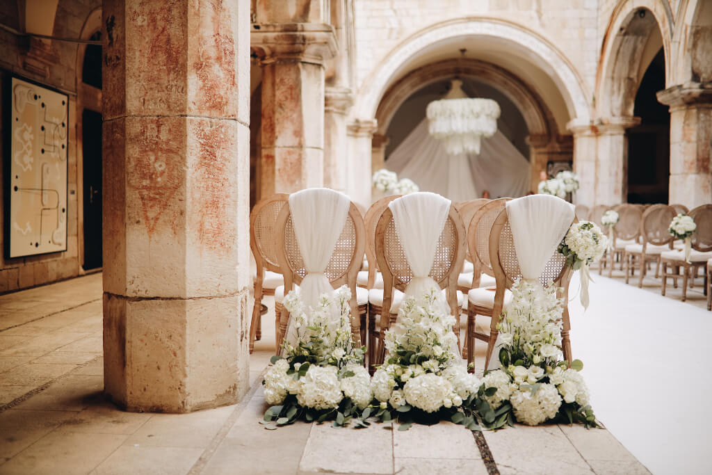 Dubrovnik Event Weddings Danielle and Ryan 11