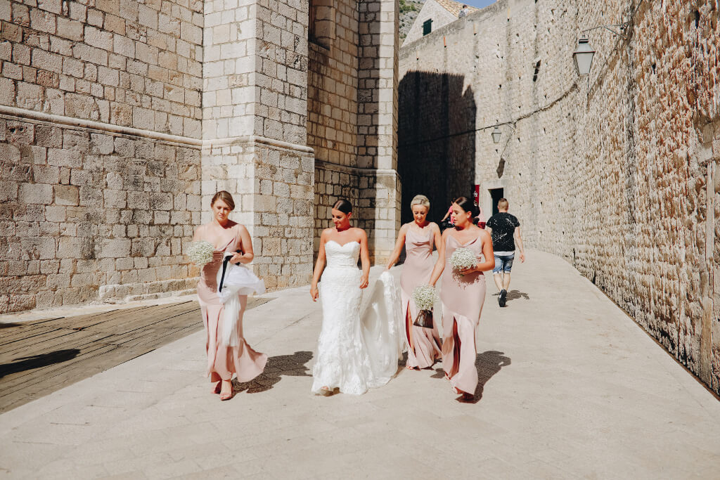 Dubrovnik Event Weddings Danielle and Ryan 12