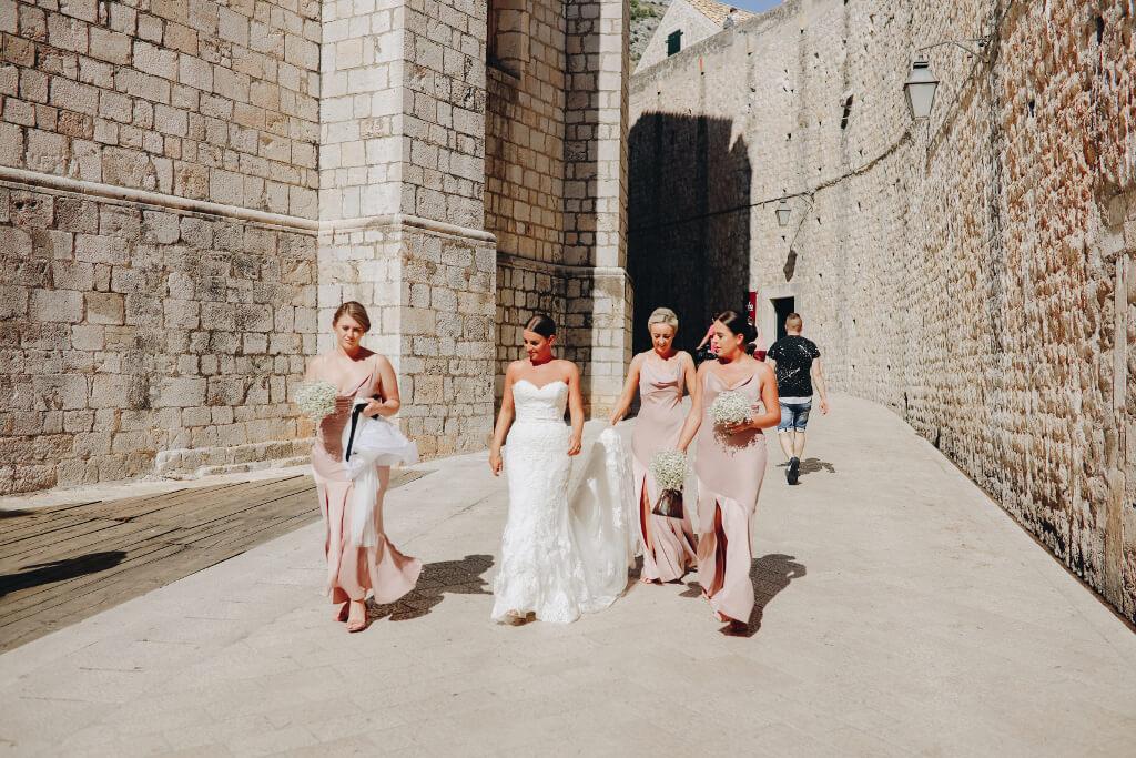 Dubrovnik Event Weddings Danielle and Ryan 12