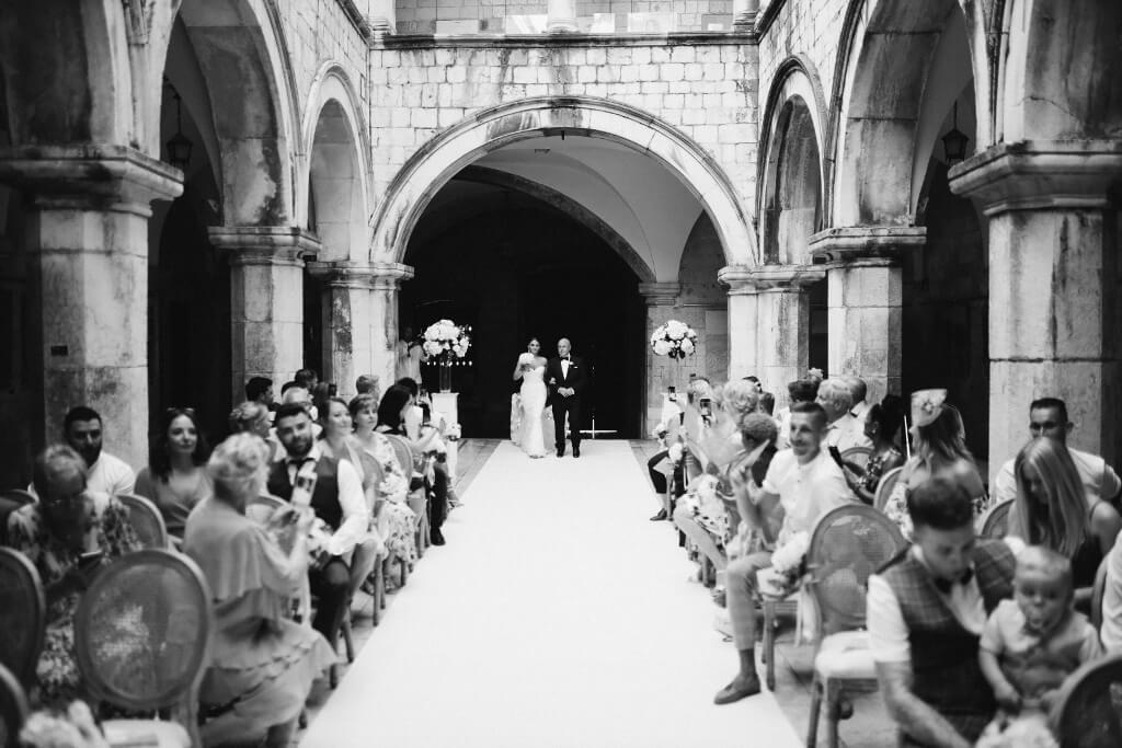 Dubrovnik Event Weddings Danielle and Ryan 13