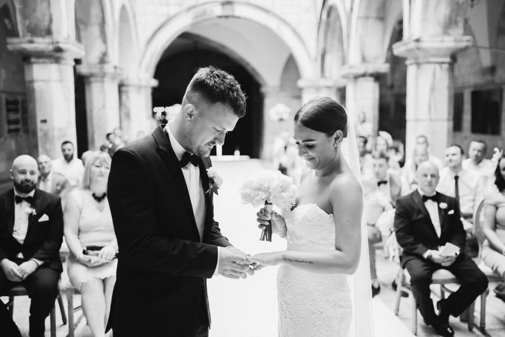 Dubrovnik Event Weddings Danielle and Ryan 14