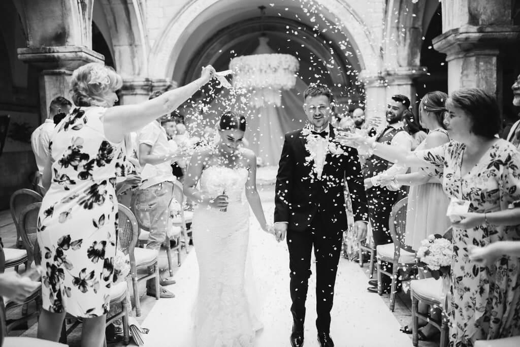 Dubrovnik Event Weddings Danielle and Ryan 15