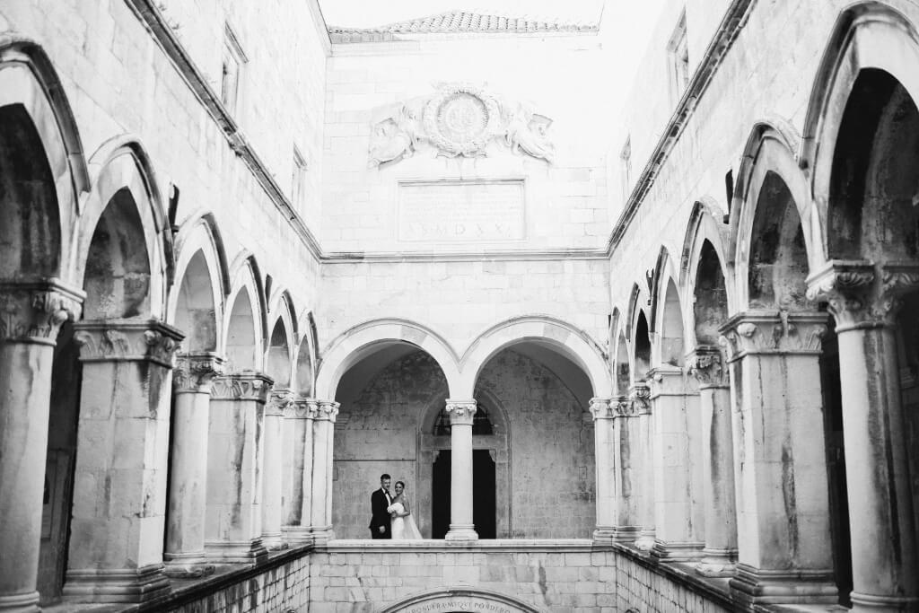 Dubrovnik Event Weddings Danielle and Ryan 16