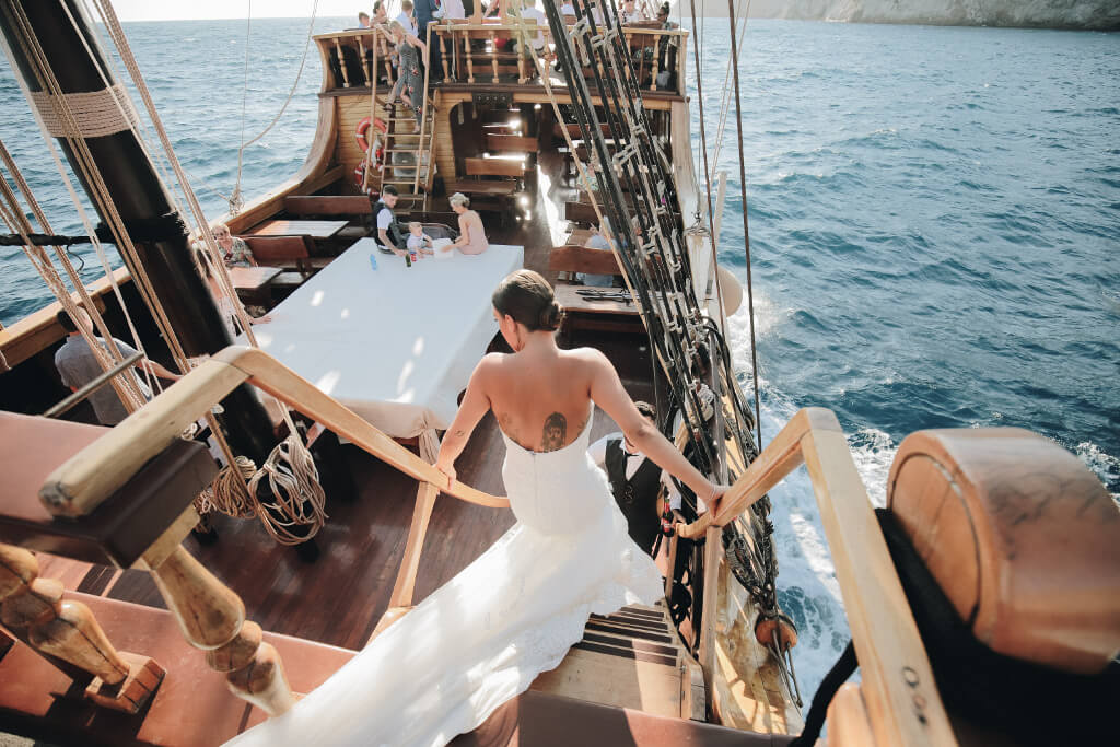 Dubrovnik Event Weddings Danielle and Ryan 21
