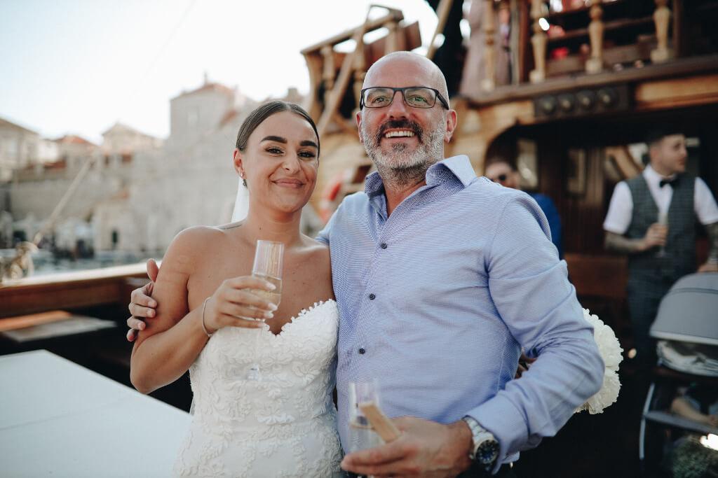 Dubrovnik Event Weddings Danielle and Ryan 22