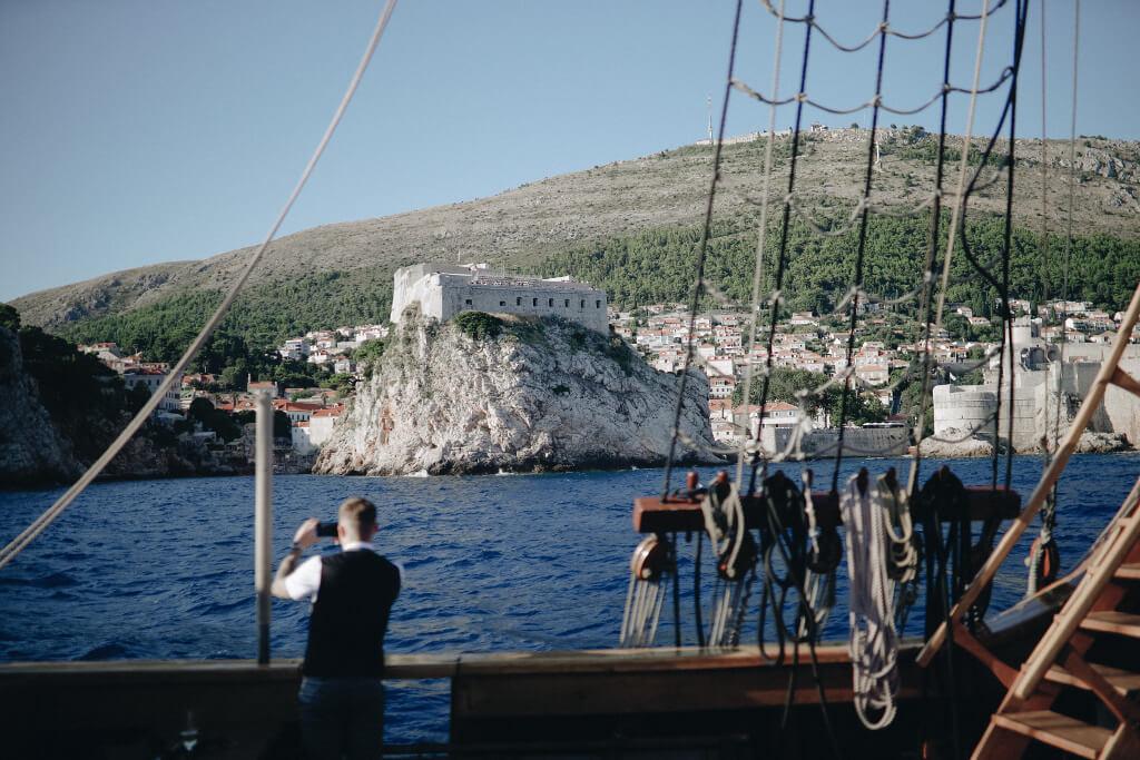 Dubrovnik Event Weddings Danielle and Ryan 24