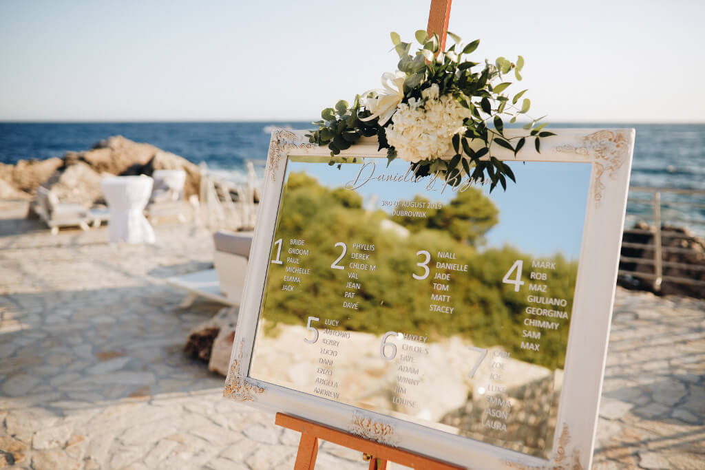 Dubrovnik Event Weddings Danielle and Ryan 26