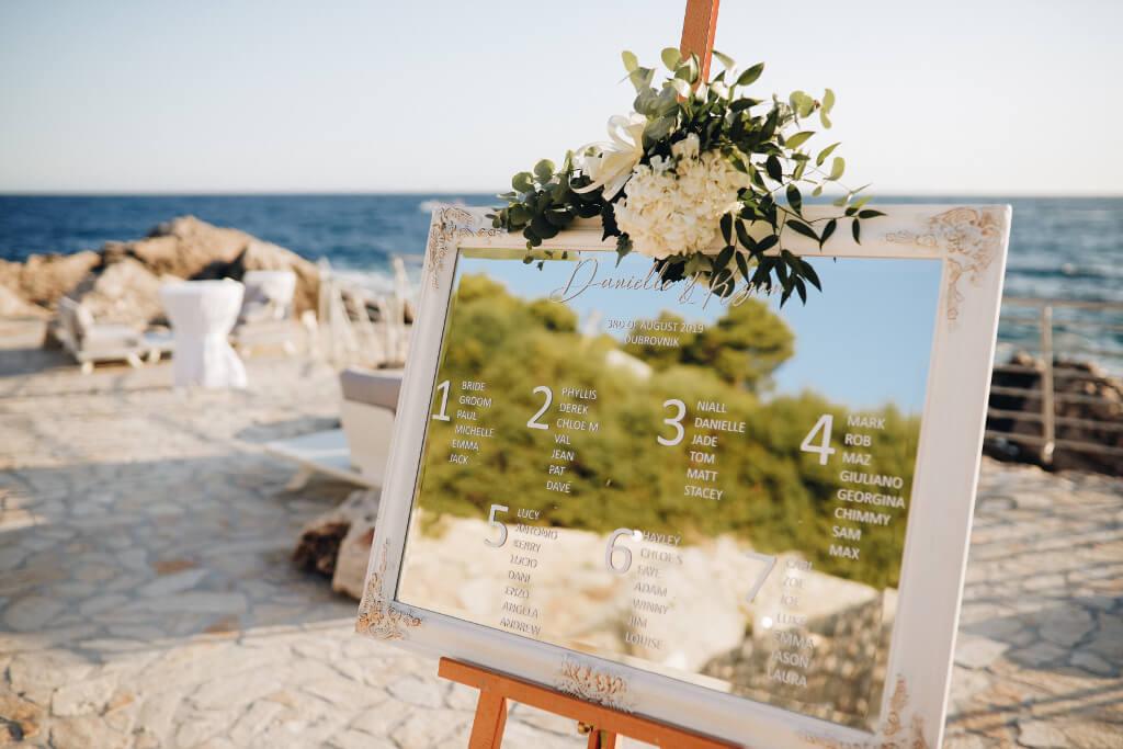 Dubrovnik Event Weddings Danielle and Ryan 26