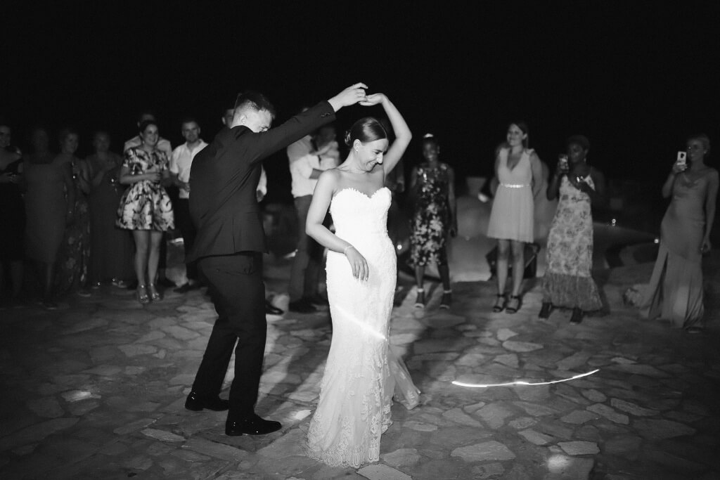 Dubrovnik Event Weddings Danielle and Ryan 27