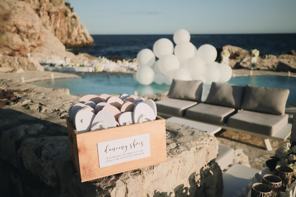 Dubrovnik Event Weddings Danielle and Ryan 28