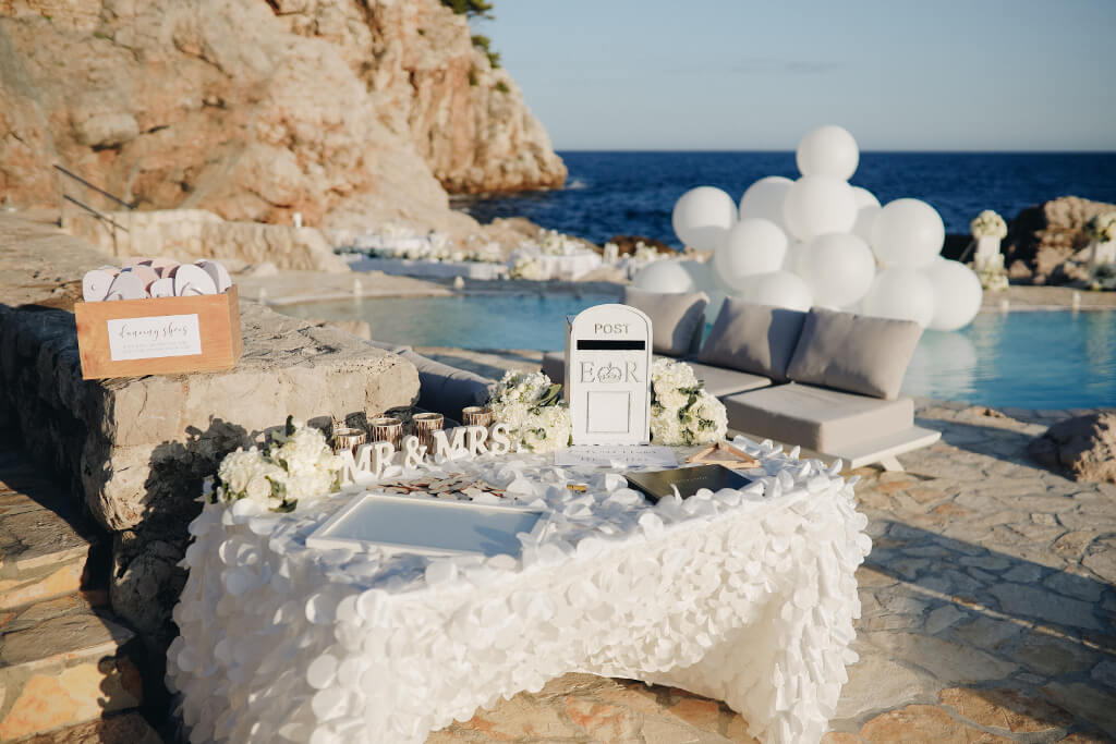 Dubrovnik Event Weddings Danielle and Ryan 31