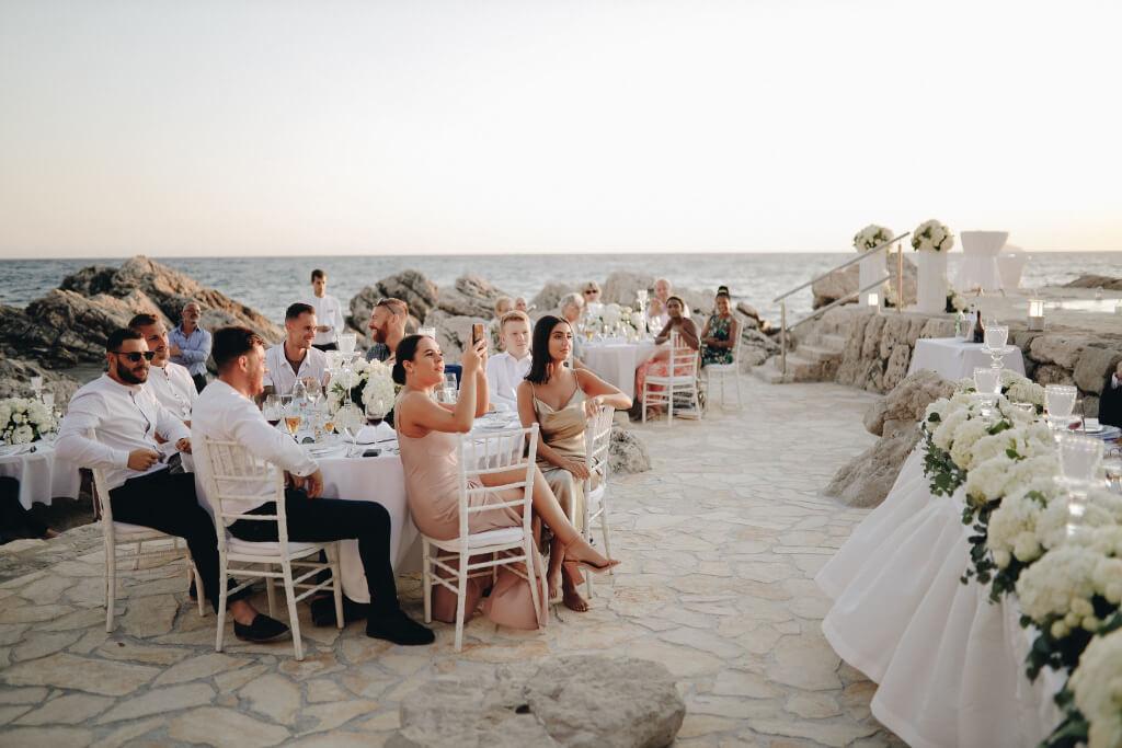 Dubrovnik Event Weddings Danielle and Ryan 38