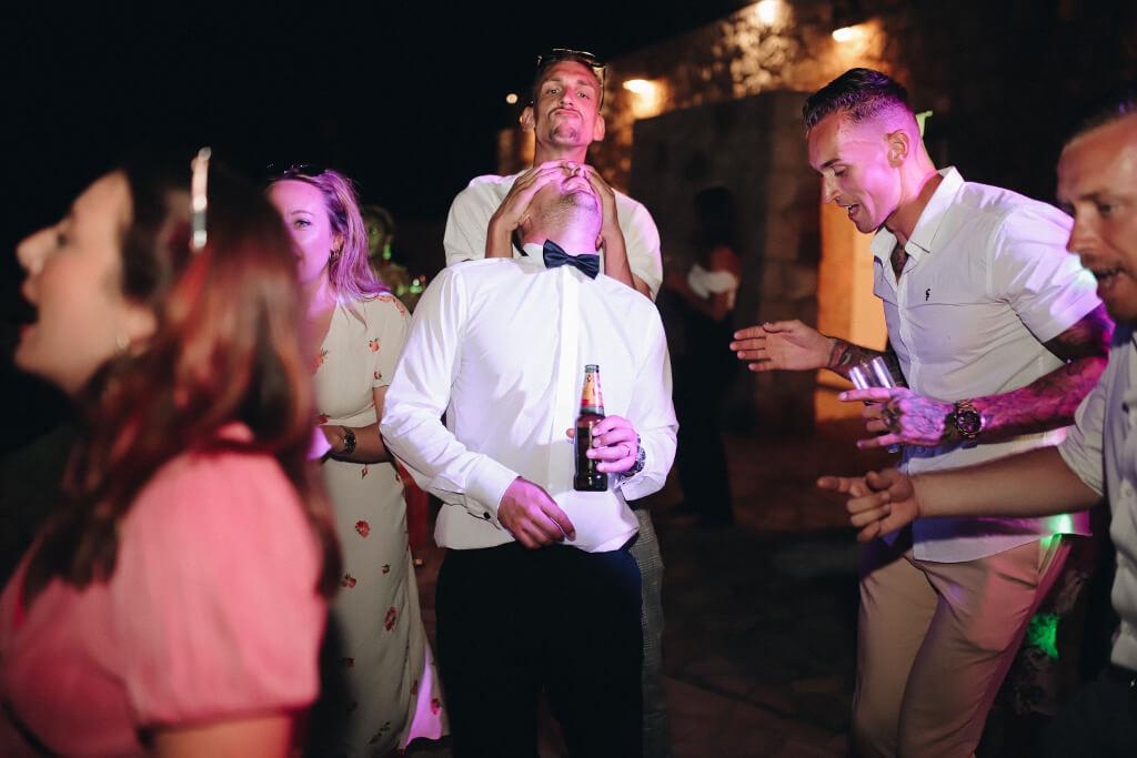Dubrovnik Event Weddings Danielle and Ryan 45