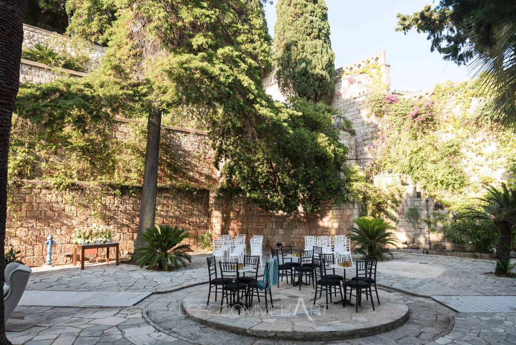 Noams Bar Bitzvah Dubrovnik Event private events 19
