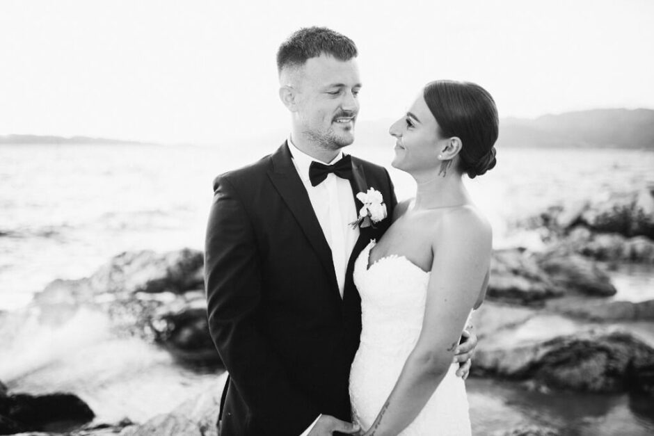Danielle and Ryan weddingby Dubrovnik Event 2019