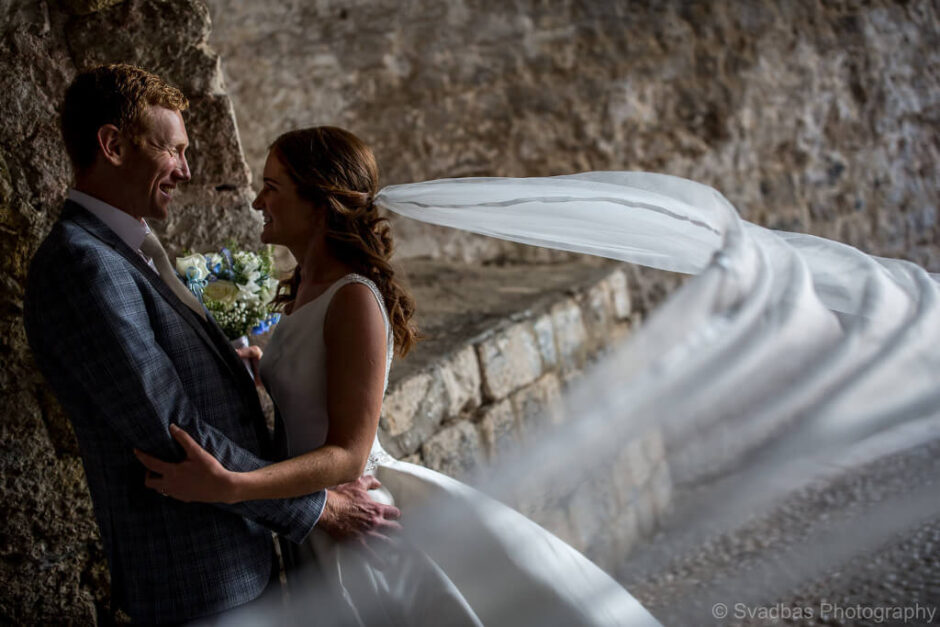 Ellen and Hugh wedding by Dubrovnik Event 2019