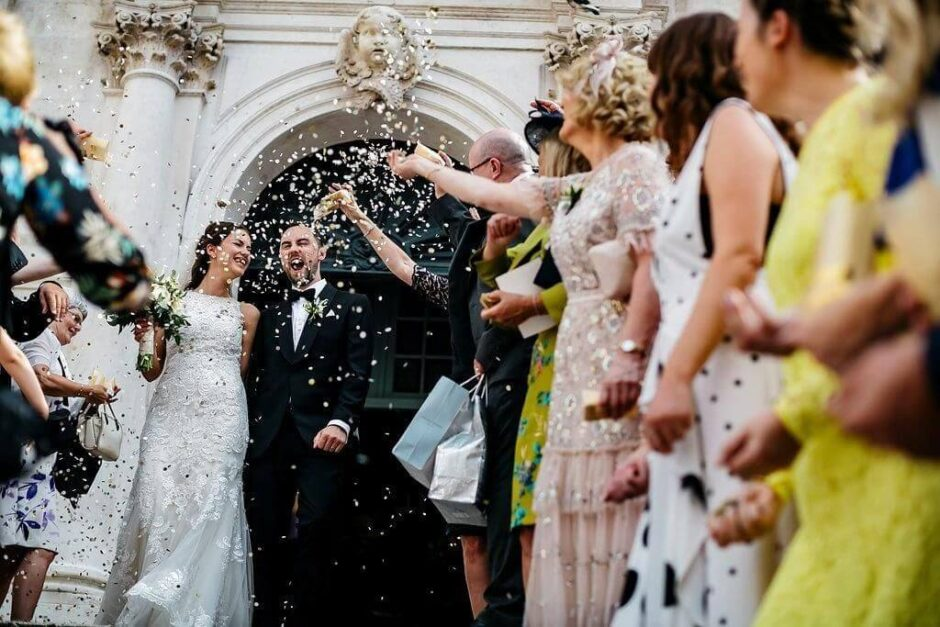 Helen and Barry wedding by Dubrovnik Event 2018