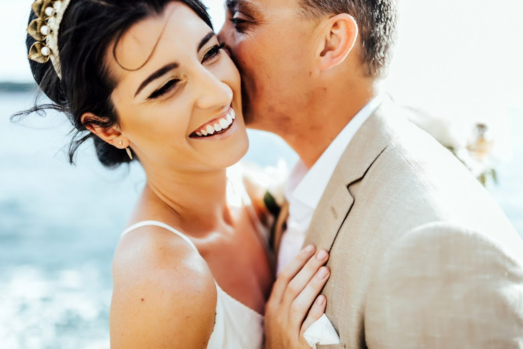 Marie and Mike wedding by Dubrovnik Event 2018