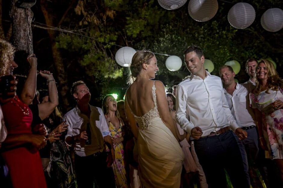 Toni and Neil wedding by Dubrovnik Event 2017