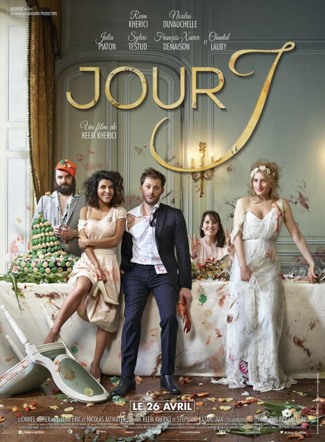 Dubrovnik Event TV weddings Netflix 07
