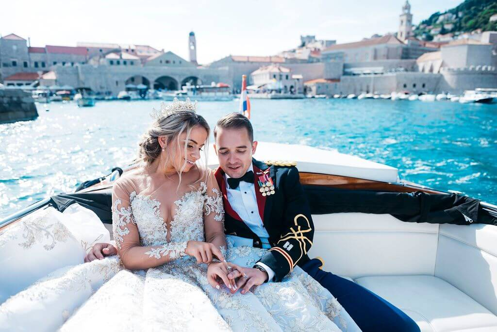 Dubrovnik Event Wedding Janal and Aaron 18