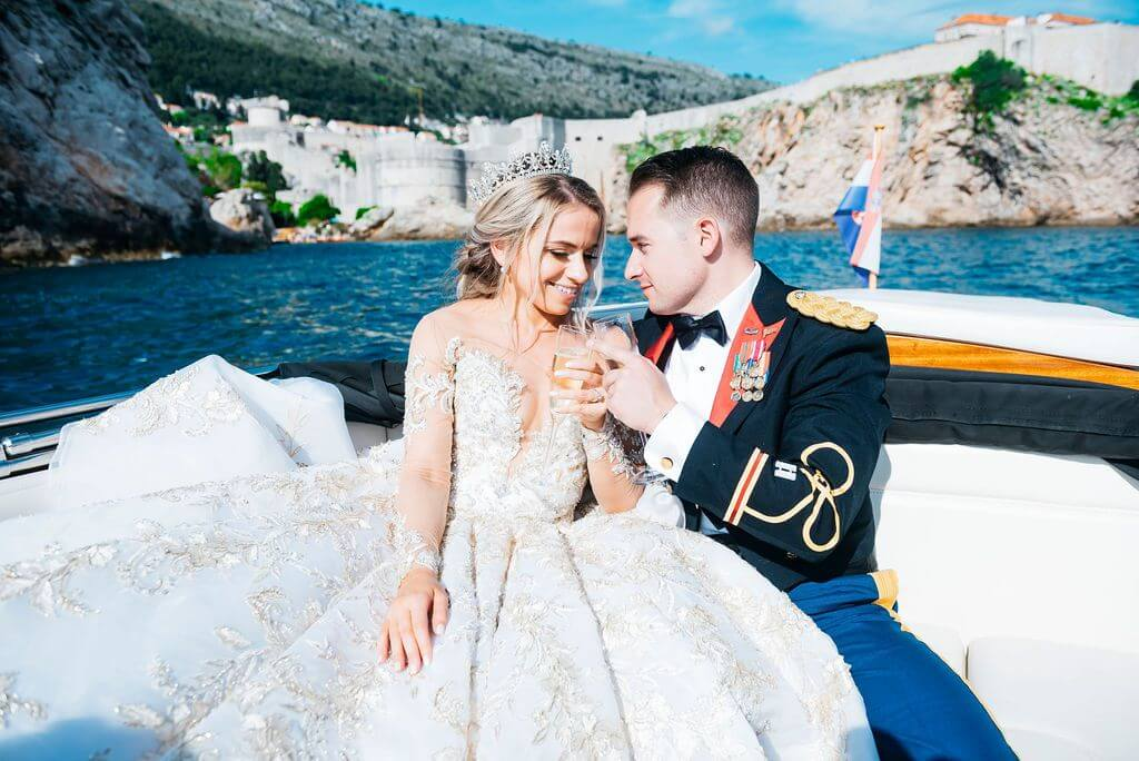 Dubrovnik Event Wedding Janal and Aaron 19