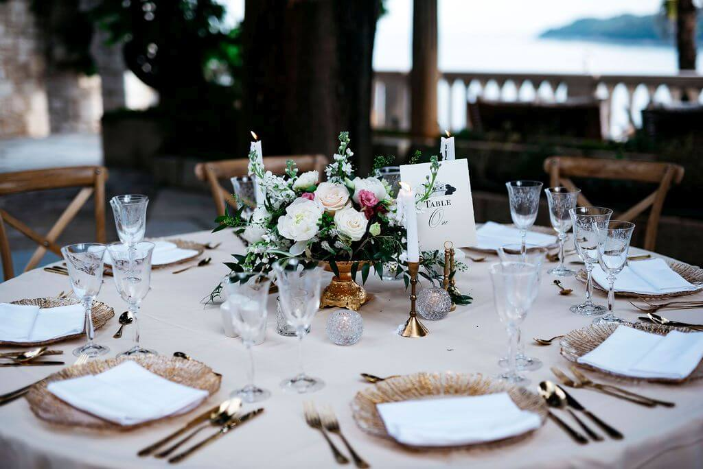 Dubrovnik Event Wedding Janal and Aaron 24