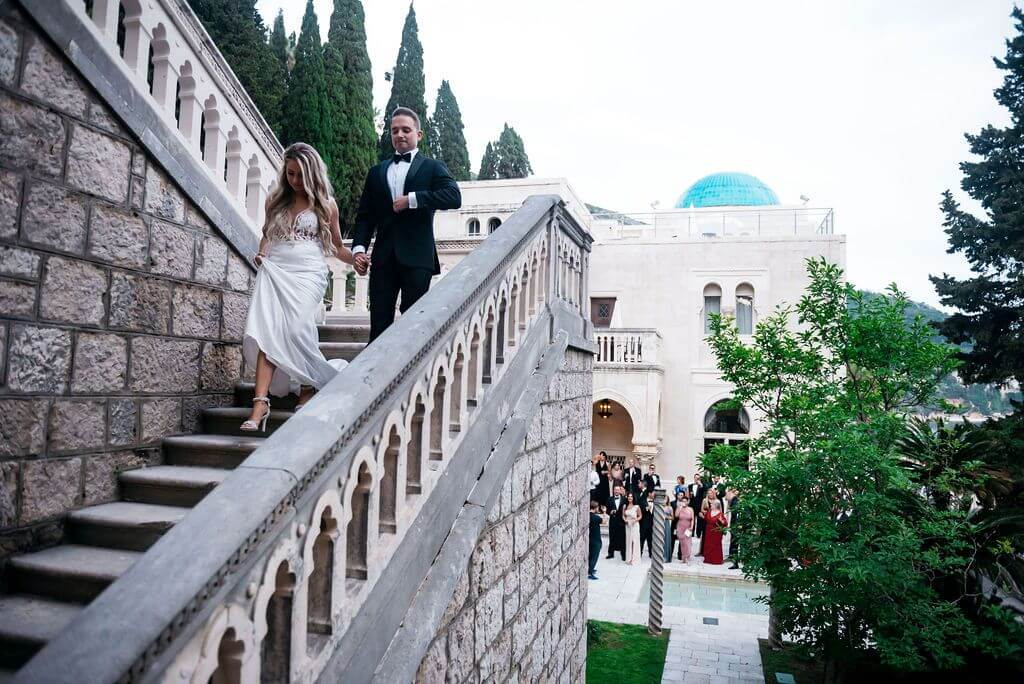 Dubrovnik Event Wedding Janal and Aaron 33
