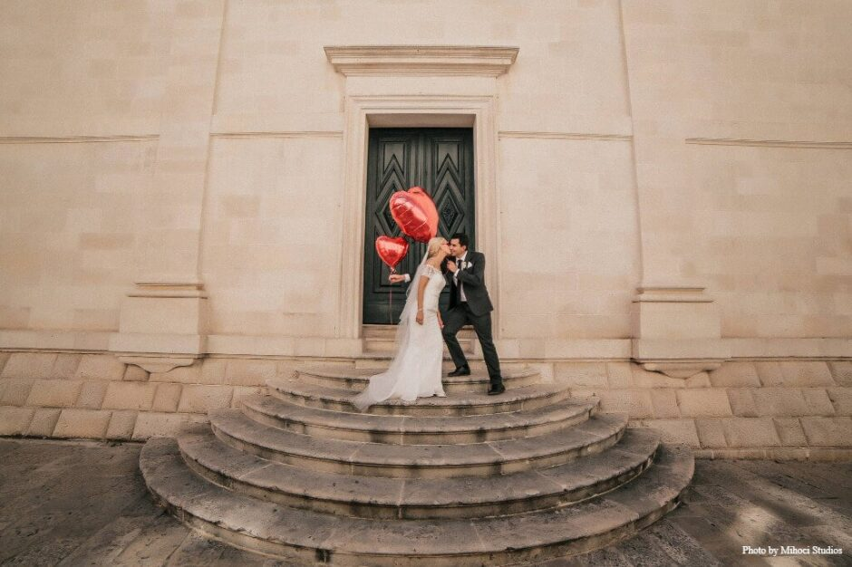 Dubrovnik Event Love weddings events in time of COVID 19 with Dubrovnik Event ink