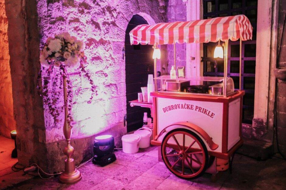 Dubrovnik Event Wedding tips Destination wedding trends of 2020 03