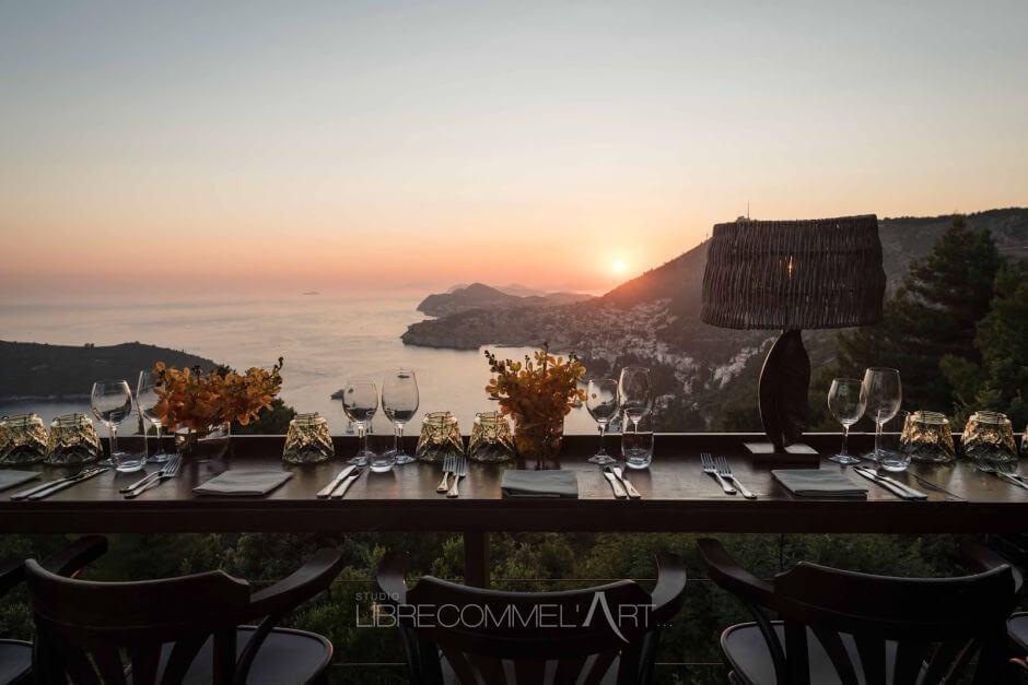 Dubrovnik Event Wedding tips Destination wedding trends of 2020 08