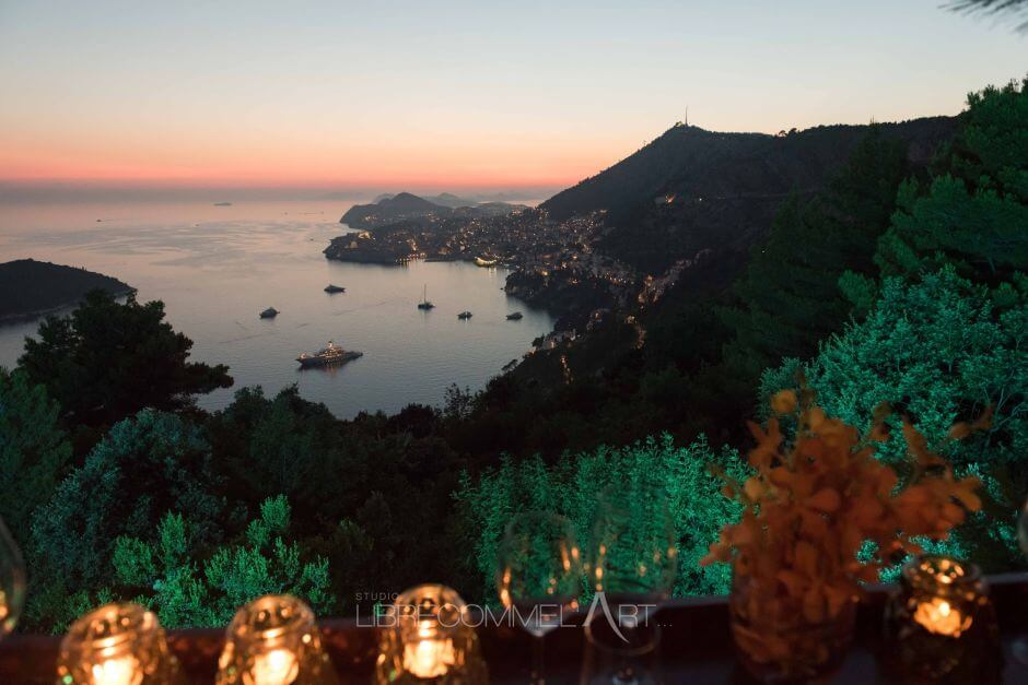 Dubrovnik Event Wedding tips LUXURY IN WEDDINGS 01