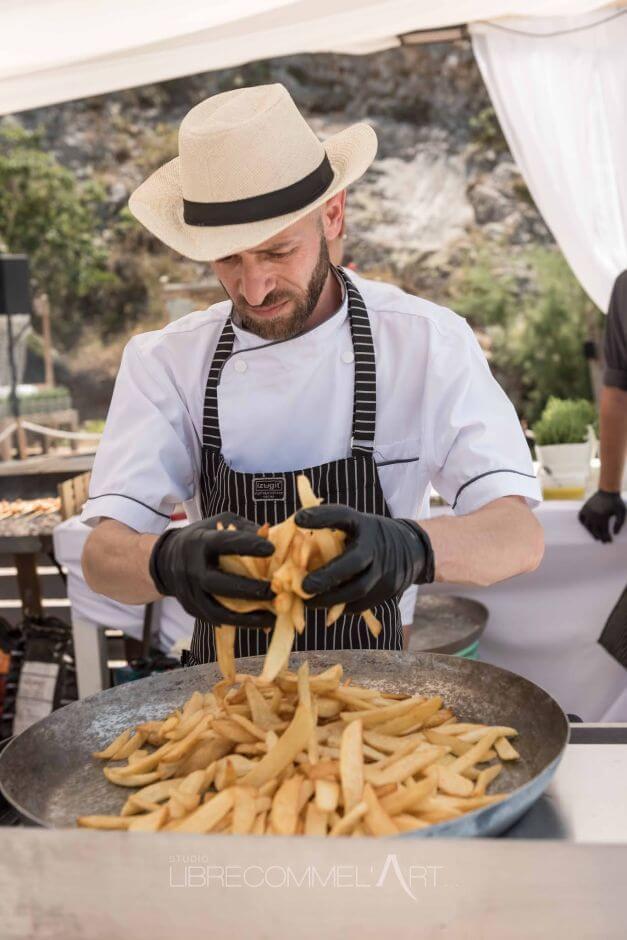 Dubrovnik Event Wedding tips Wedding menu tipstricks 01