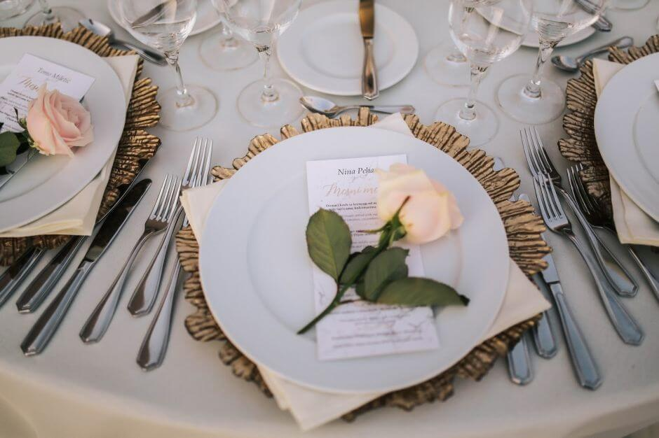 Dubrovnik Evrnt Wedding tips Top 10 frequently forrgotten wedding expenses 13