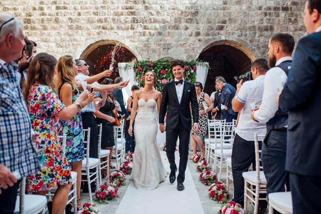 Dubrovnik Event Dubrovnik Wedding Ceremony Venues