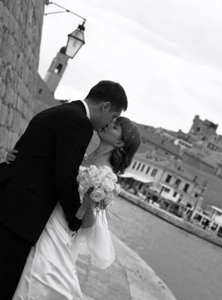 Dubrovnik Event Elopement weddings in Dubrovnik 03