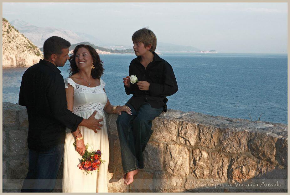 Dubrovnik Event Elopement weddings in Dubrovnik 04