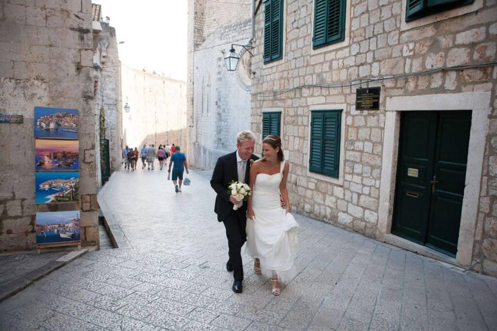 Dubrovnik Event Elopement weddings in Dubrovnik 07