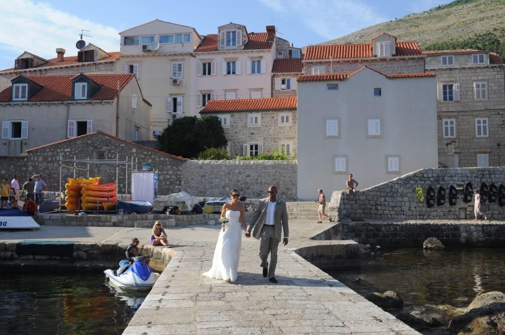Dubrovnik Event Elopement weddings in Dubrovnik 09