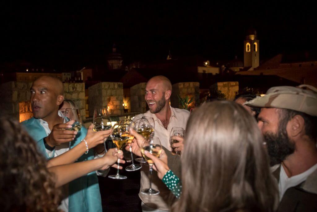 Dubrovnik Event Poposal LaraBill 11