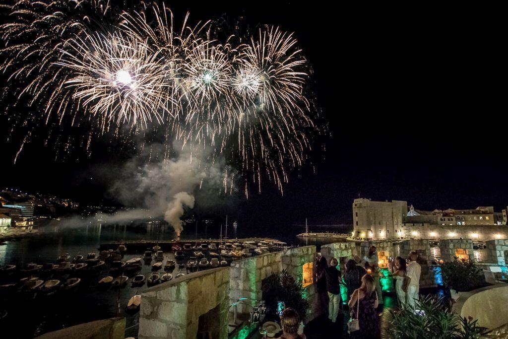 Dubrovnik Event Poposal LaraBill 14