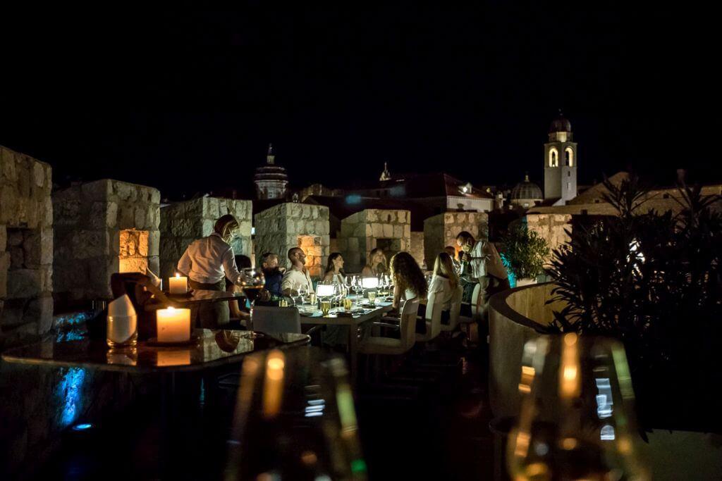 Dubrovnik Event Poposal LaraBill 15