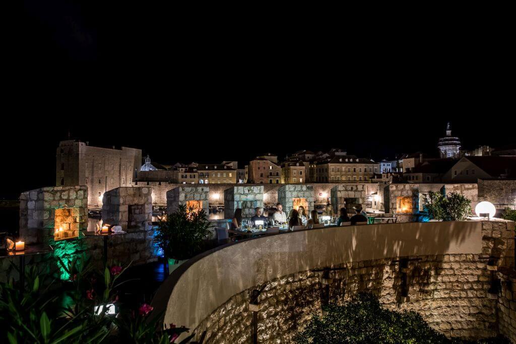 Dubrovnik Event Poposal LaraBill 16