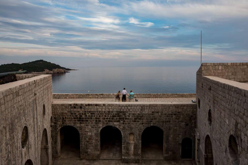 Dubrovnik Event Poposal LaraBill 18