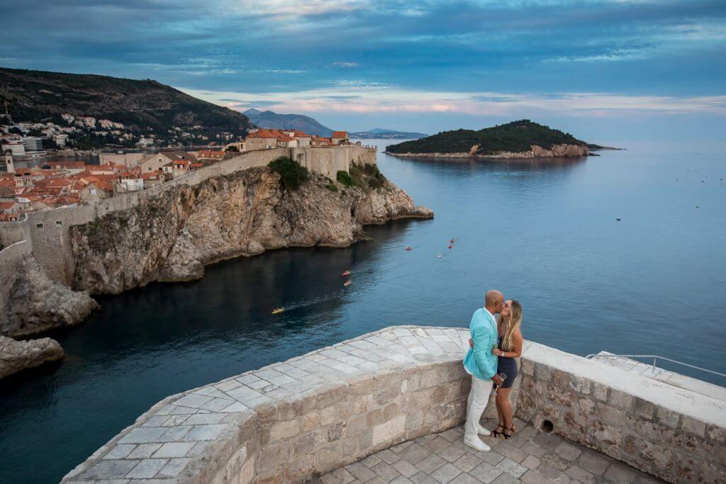 Dubrovnik Event Poposal LaraBill 27