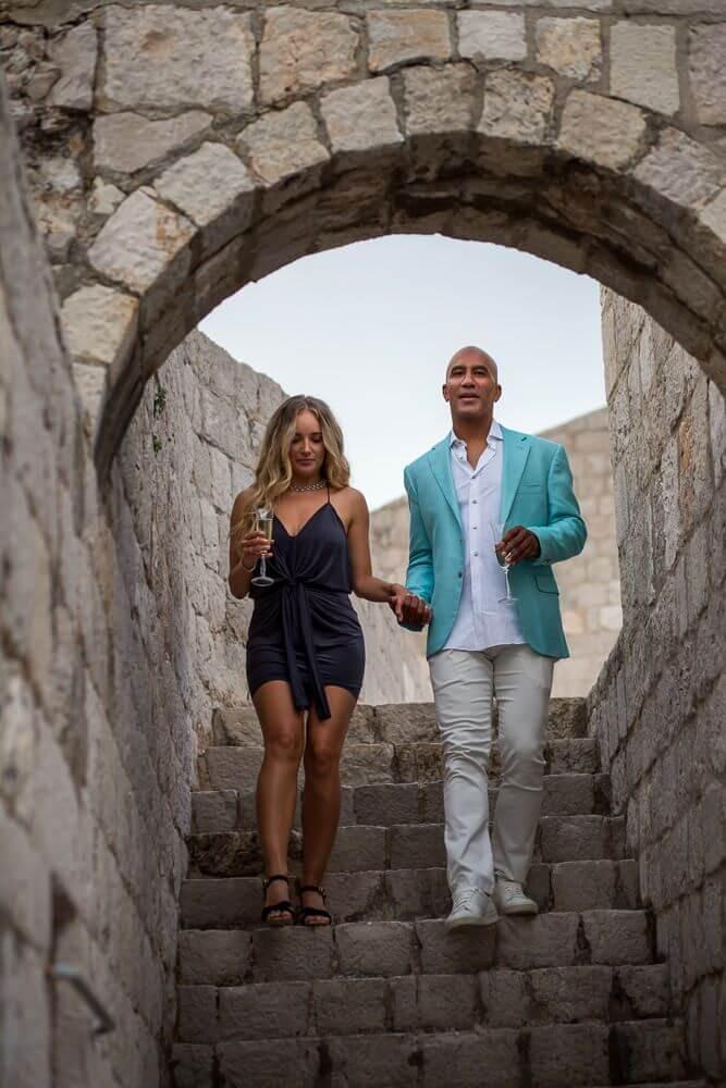 Dubrovnik Event Poposal LaraBill 28