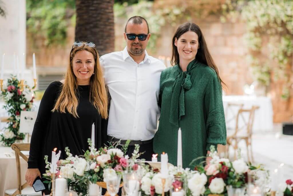 Dubrovnik Event Top ten questions to ask your Dubrovnik Wedding Planner 01