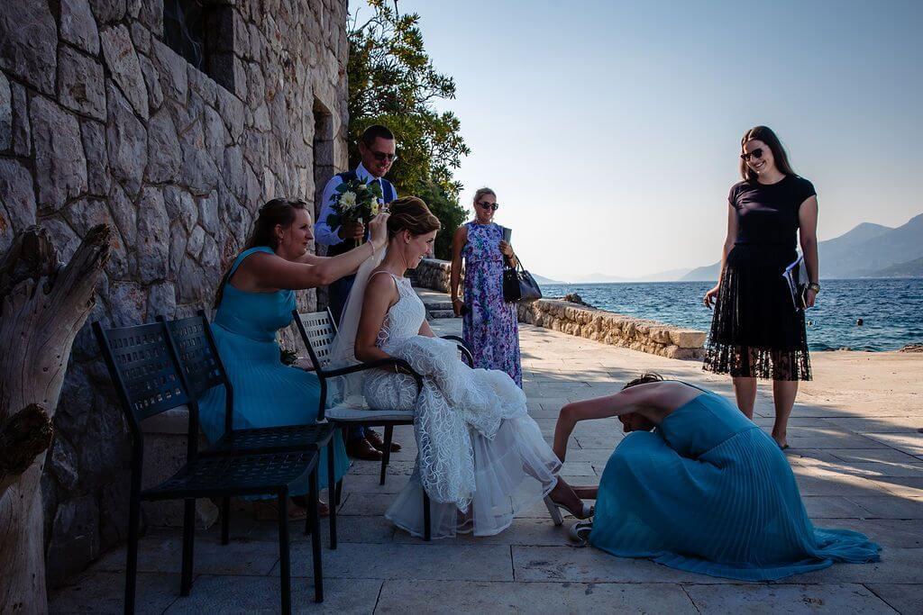 Dubrovnik Event Top ten questions to ask your Dubrovnik Wedding Planner 09