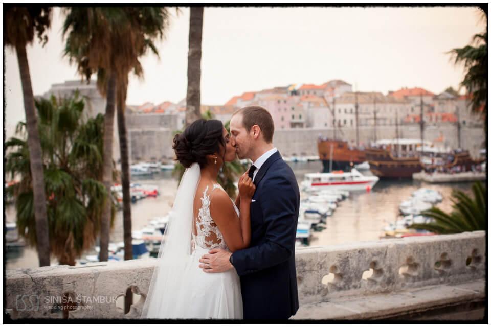 Dubrovnik Event True destination wedding of Jon and Safa 01