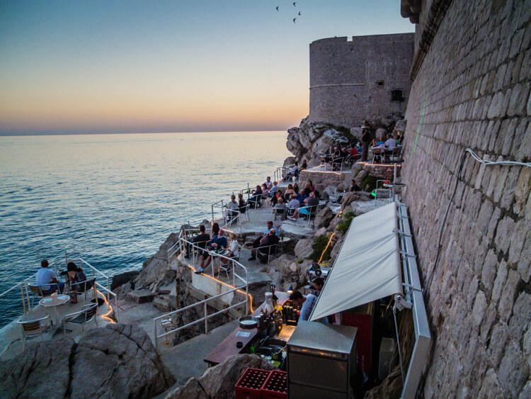 Dubrovnik Event True destination wedding of Jon and Safa 03